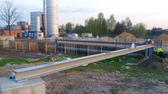 konstrukcje stalowe przemyslowe slask